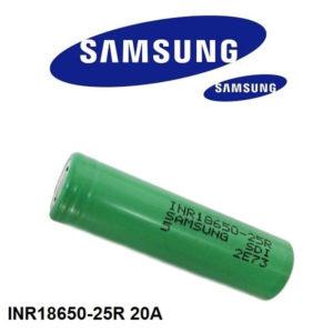 Batteries & Cartridge Mods