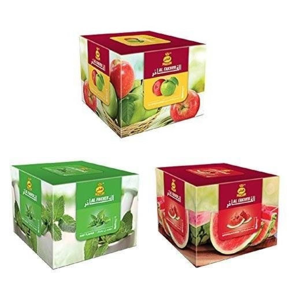 Al Fakhar Hookah Tobacco 250g Box
