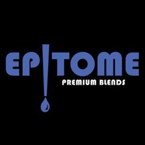 Epitome Salt Nic E-Liquid