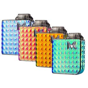 Salt Nicotine Devices